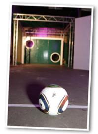 Fussball Teamevent Hamburg