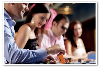 Themenevent Hamburg Casino