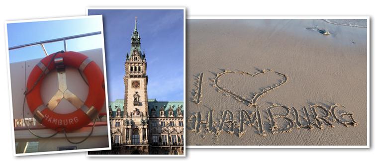 Hamburg Sightseeing Firmenevents