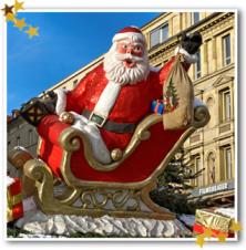 Weihnachtsfeier Hamburg