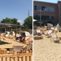 Eventlocation Hamburg Strandclub St. Pauli