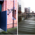 Eventlocation Speicherstadt